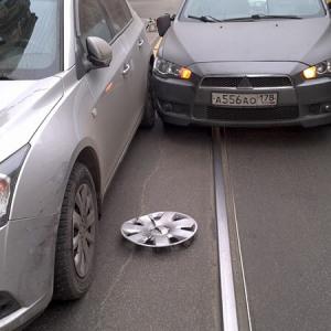 Методы защиты от автоподставы на дорогах